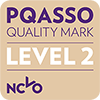 PQASSO Quality Mark Level 2