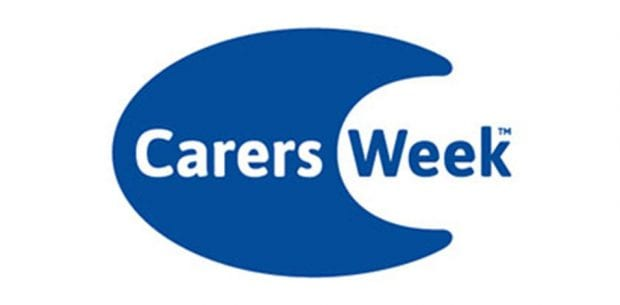 Come & spend Carers Week with us – 11th-17th June 2018