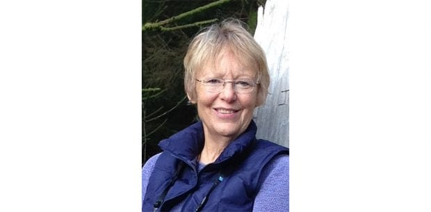 Local business woman and experienced Trustee of heritage organisations joins our Trustee Board