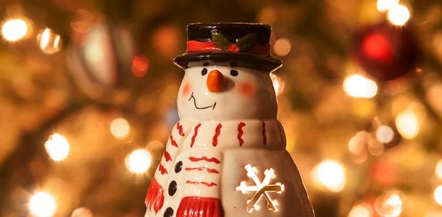 Tips for coping with caring over Christmas